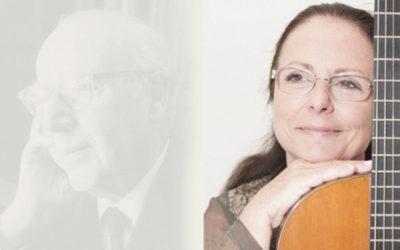 Sábado, 27 de julio de 2019, 21:00h | INMACULADA BALSELLS – Maestro único e irrepetible | Castillo Palacio – TORREBESSES