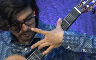 GARRIGUES GUITAR FESTIVAL 2019 | Les Borges acoge el primer concierto del octavo Garrigues Guitar Festival