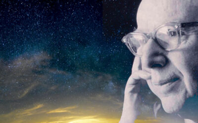 Sábado 28 de agosto, 22:00h | VIAJE POR EL UNIVERSO DE EMILI PUJOL – Documental sonoro | Iglesia Nueva – TORREBESSES